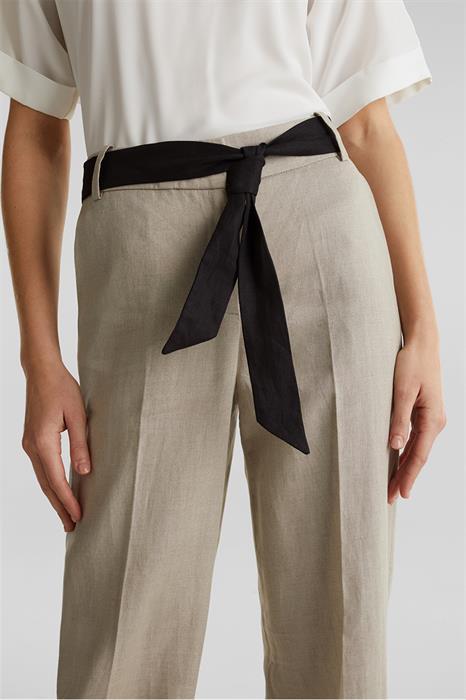 Esprit collection Broek 030eo1b310