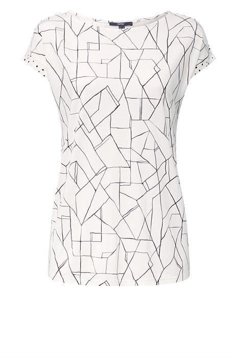 Esprit collection T-shirt 040EO1K313