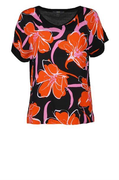 Esprit collection T-shirt 040EO1K322