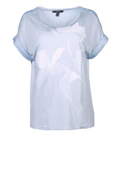 Esprit collection T-shirt 051eo1k301
