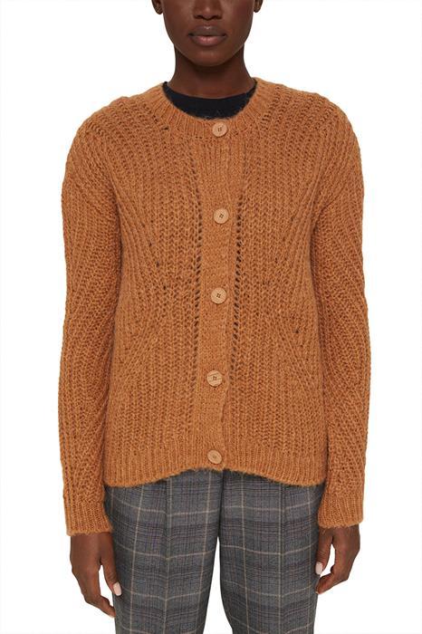 Esprit collection Vest 091EO1I326