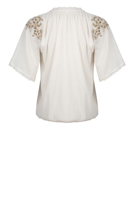EsQualo Blouse hs21-06200