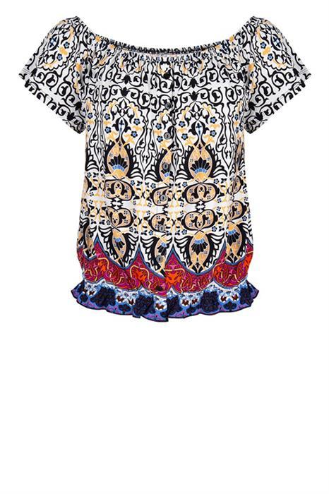 EsQualo T-shirt HS20.30201