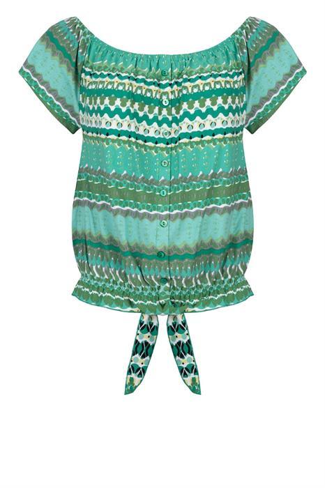 EsQualo T-shirt HS21-30215