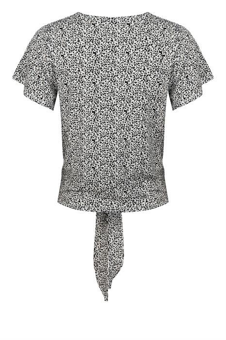 EsQualo T-shirt HS21-30244