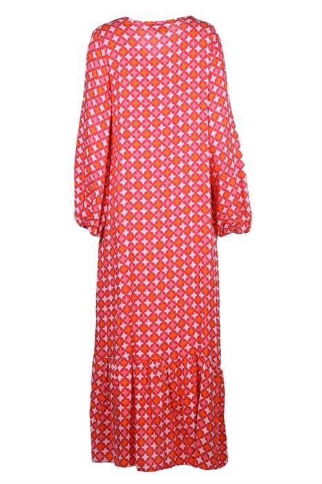 Est seven Jurk Paris dress