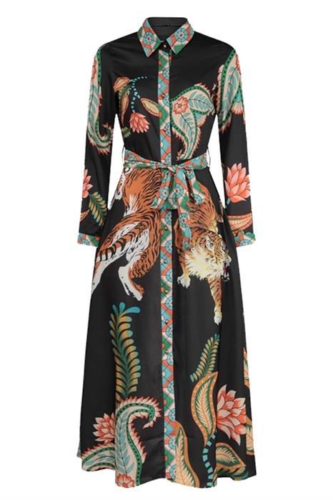 Est seven Jurk Rio dress