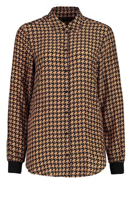 Expresso Blouse 194-Margie