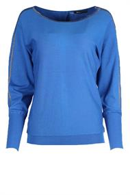 Expresso Pullover 193 Karo