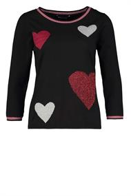 Expresso Pullover Jazzy