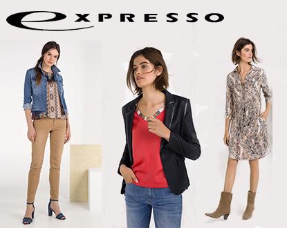 Expresso set 2    6-3-2019