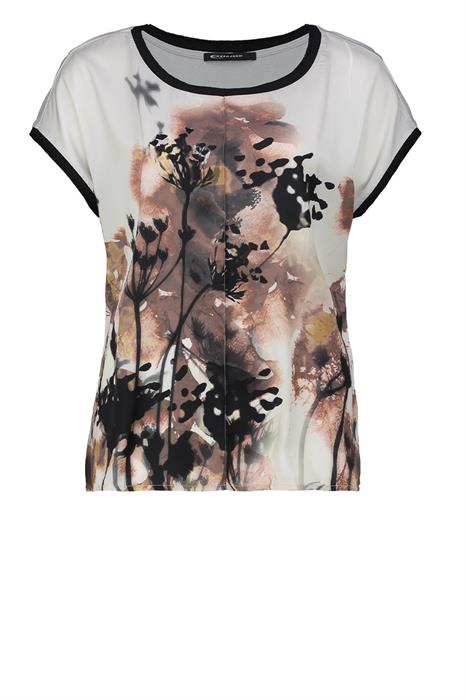 Expresso T-shirt ex21-13012