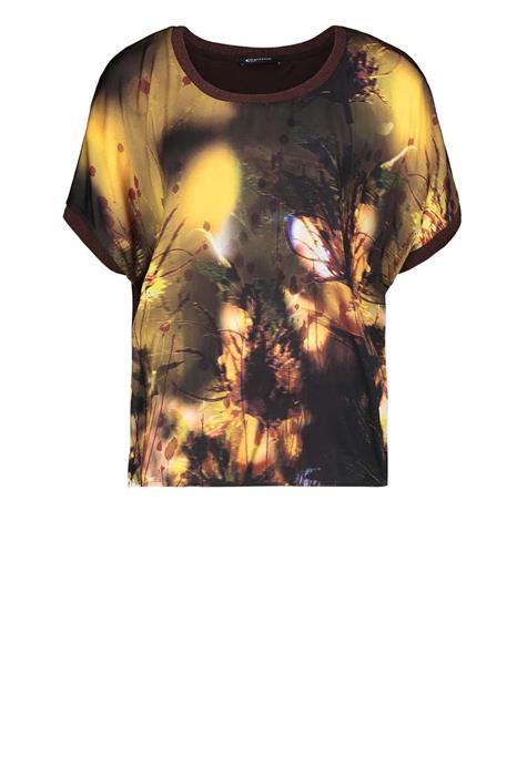Expresso T-shirt Lalou
