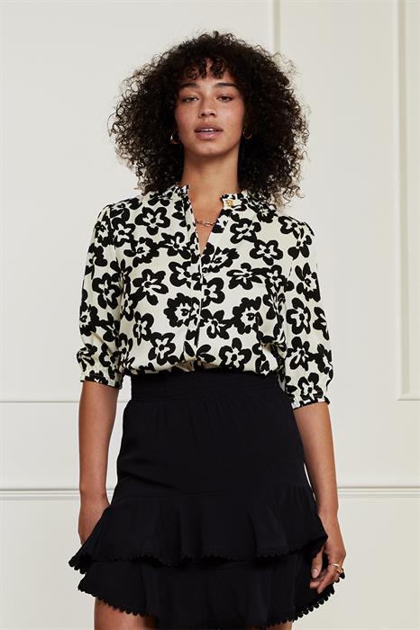 Fabienne Chapot Blouse Kim blouse