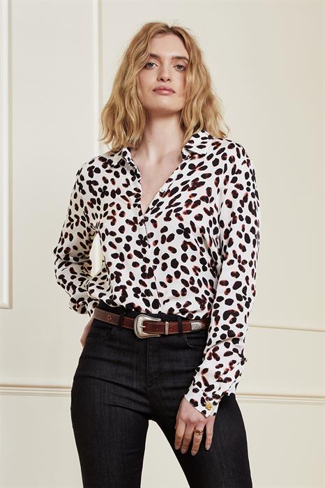 Fabienne Chapot Blouse Perfect cato