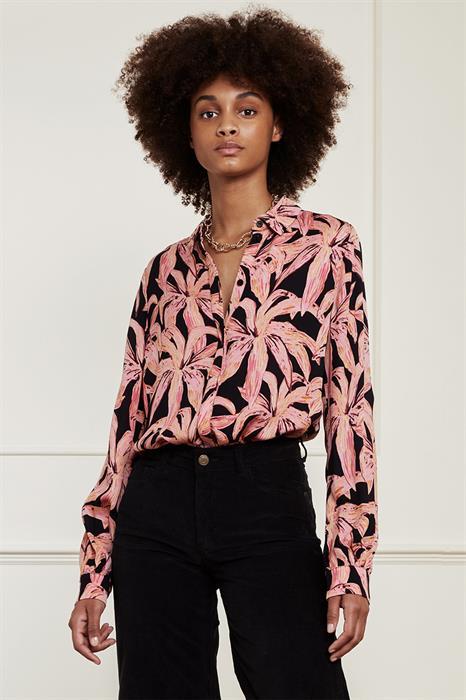 Fabienne Chapot Blouse Sophia blouse