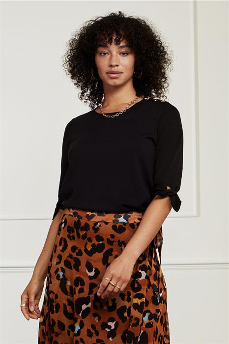Fabienne Chapot Pullover Molly ss