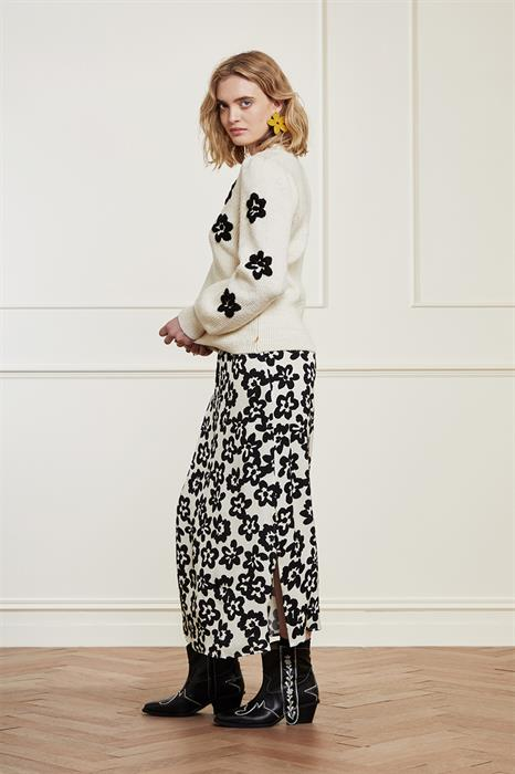 Fabienne Chapot Rok Laurie skirt