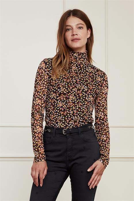 Fabienne Chapot T-shirt Jane top