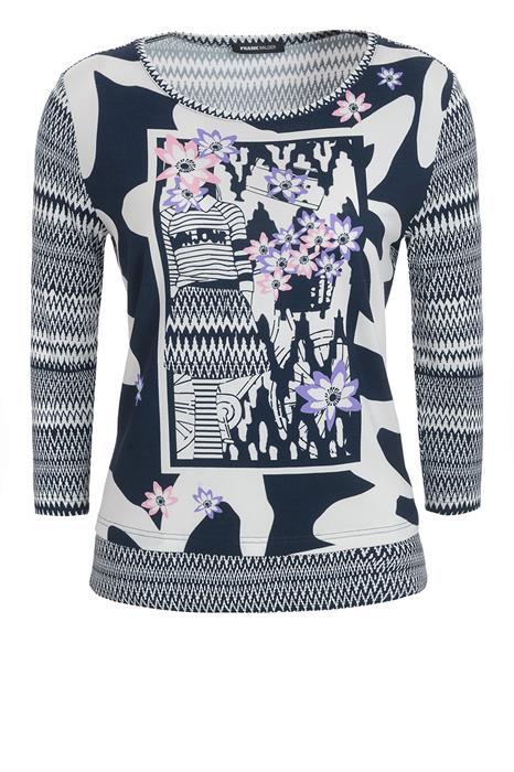 Frank Walder Shirt 710405