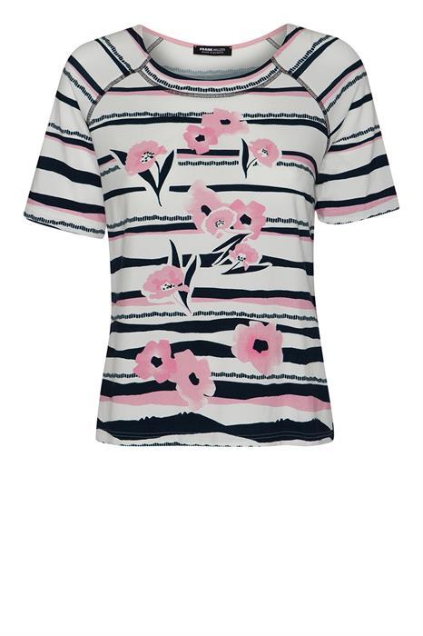 Frank Walder T-shirt 103404