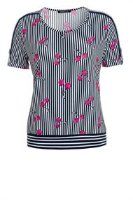 Frank Walder T-shirt 105402