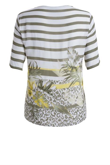 Frank Walder T-shirt 204421
