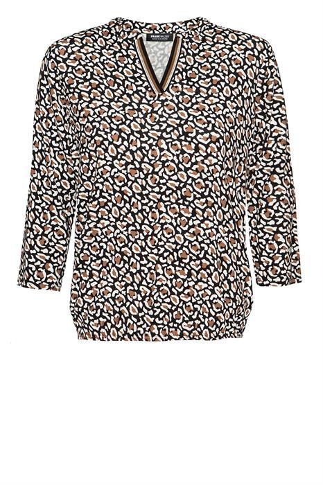 Frank Walder T-shirt 209407