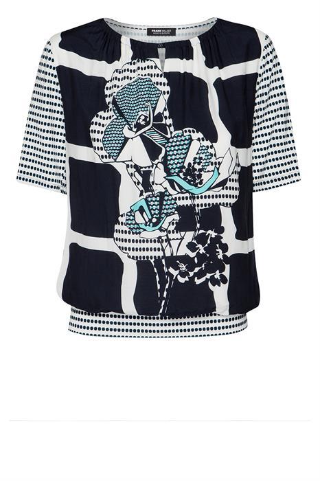 Frank Walder T-shirt 711427
