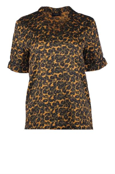 Free|Quent Blouse Nora-BL