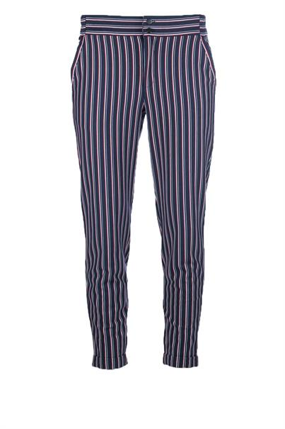 Free Quent Broek Nanni-Ankle-