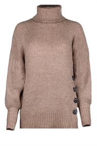 Free|Quent Pullover 2-sila-pu
