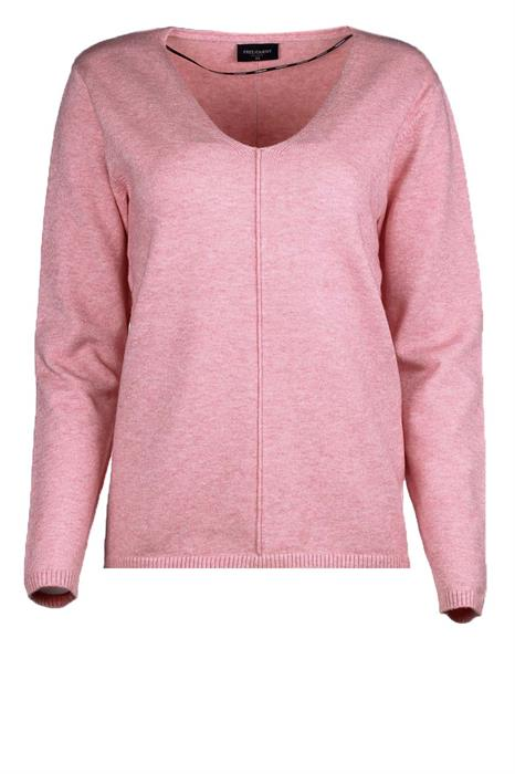 Free|Quent Pullover Claura-v-pu
