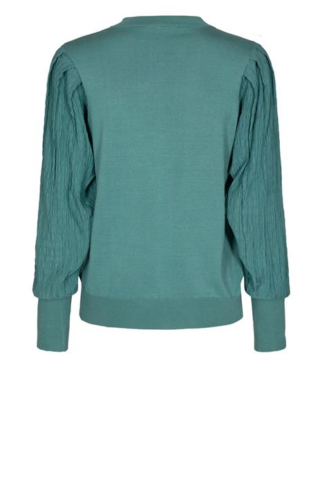 Free Quent Pullover Dotka-pu-wove