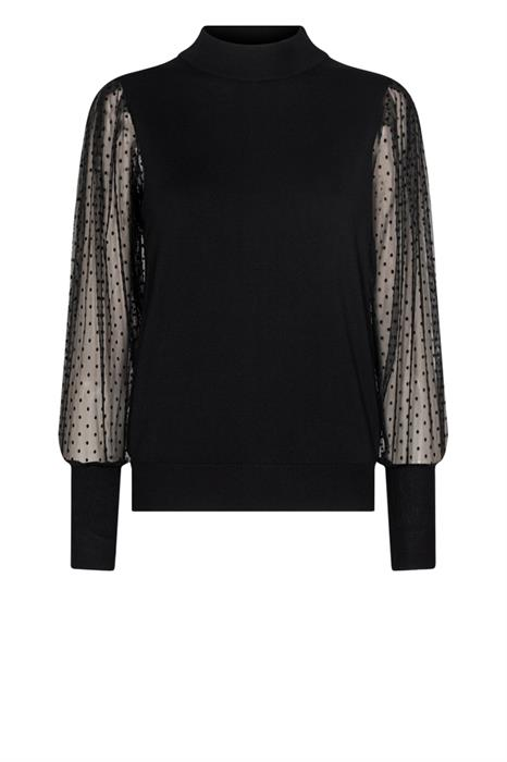 Free|Quent Pullover Dotka-pu