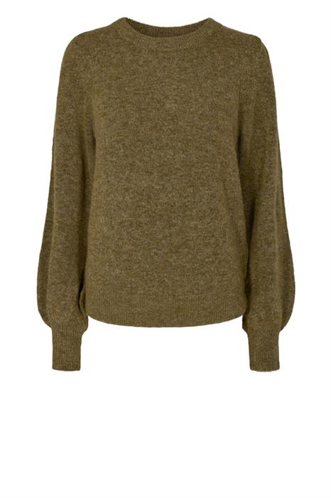 Free|Quent Pullover Hill-pu-pleat
