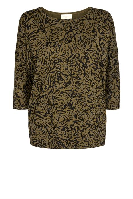 Free|Quent Pullover Jone-pu-paint