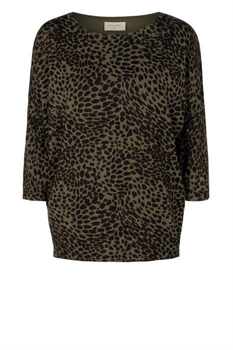 Free Quent Pullover Jone-pu-simba