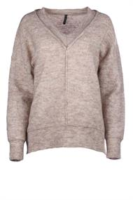 Free|Quent Pullover Moto-V-Pu