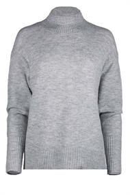 Free|Quent Pullover Siri-High-Nec