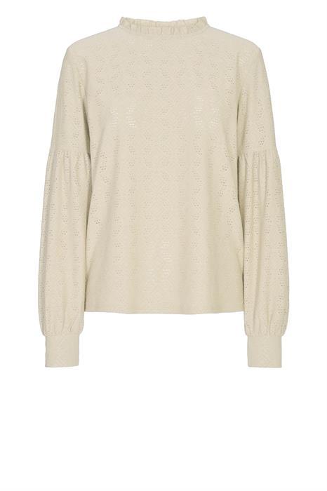 Free Quent Shirt Blond-bl-cut