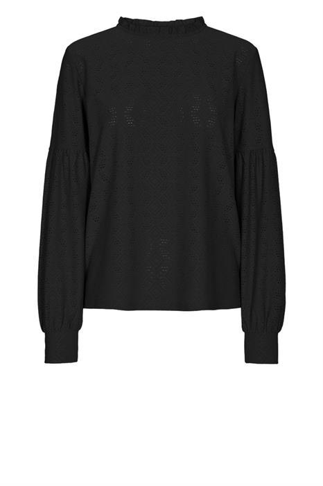 Free Quent T-shirt Blond-bl-cut