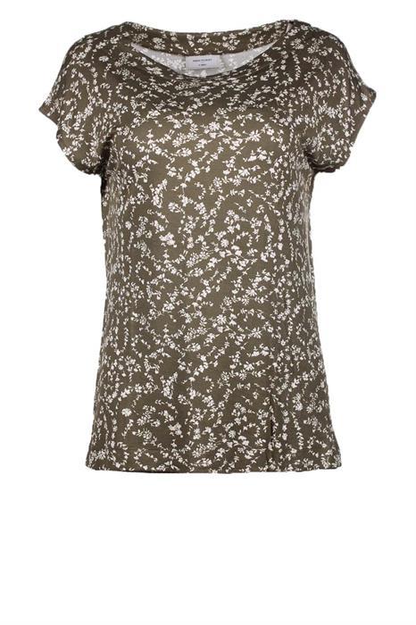 Free|Quent T-shirt Lyra-bl-swirl
