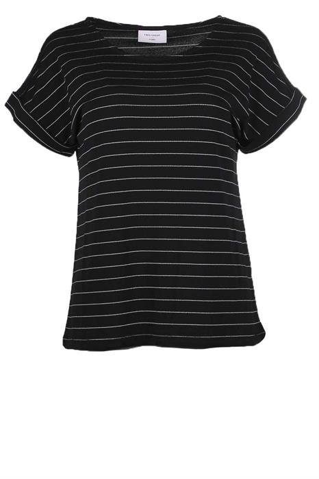 Free|Quent T-shirt Starki-bl-str