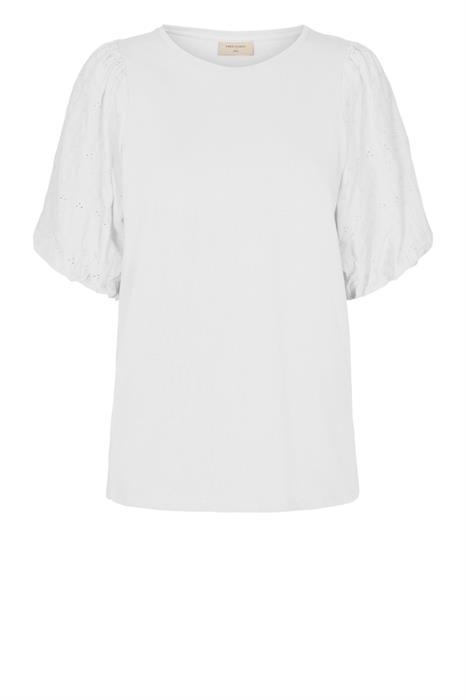 Free|Quent T-shirt vista-balloon