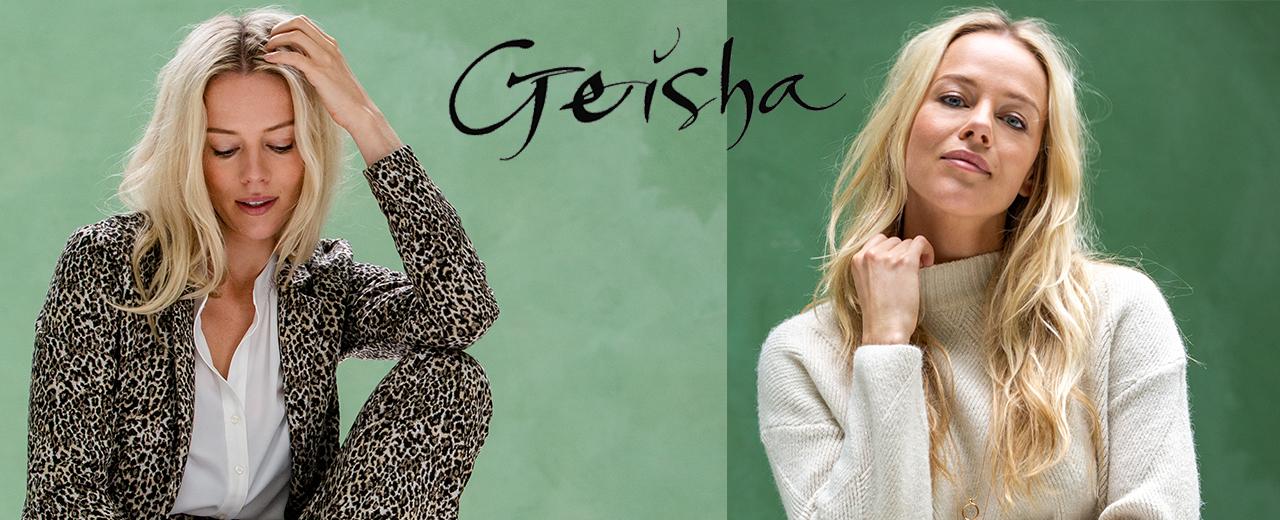Geisha 4-9-2019