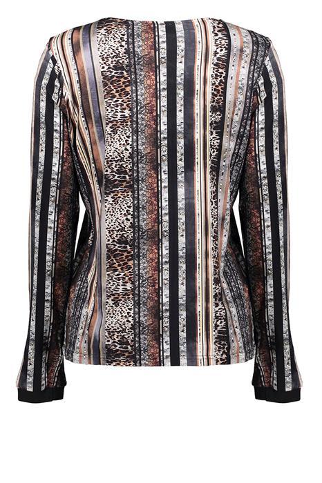 Geisha Shirt 03677-20