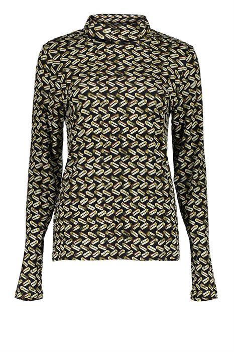 Geisha Shirt 12626