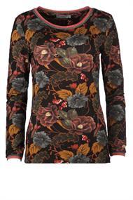 Geisha Shirt 83728-20