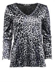 Geisha Shirt 83756